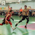 Pasibaigė net 5 mėnesius trukusios 2017–2018 metų sezono Švenčionių rajono vyrų krepšinio pirmenybės