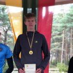 Lietuvos mokinių rudens kroso pirmenybės