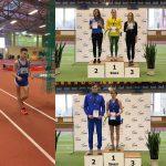 Lietuvos lengvosios atletikos jaunių čempionatas