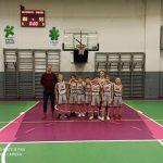 """SVEIKINAME ,,Švenčionių SC"""" vaikinų krepšinio U13 komandą"""